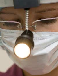 Laser Surgery Cancer Light Heat Cells
